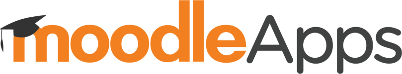 Logo of Moodle Apps